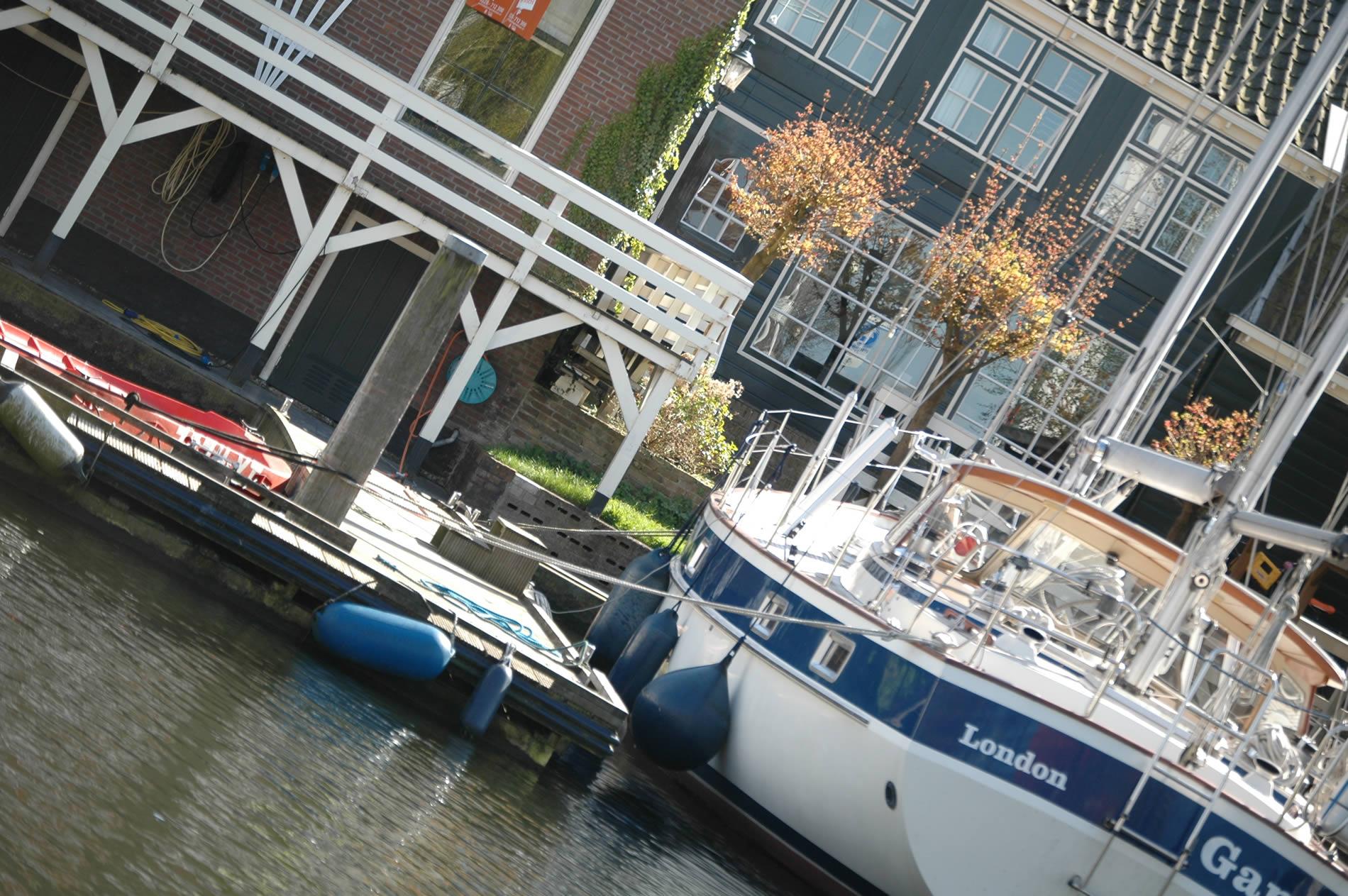 Verkoophaven